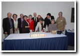 92nd Anniversary Cake Cutting